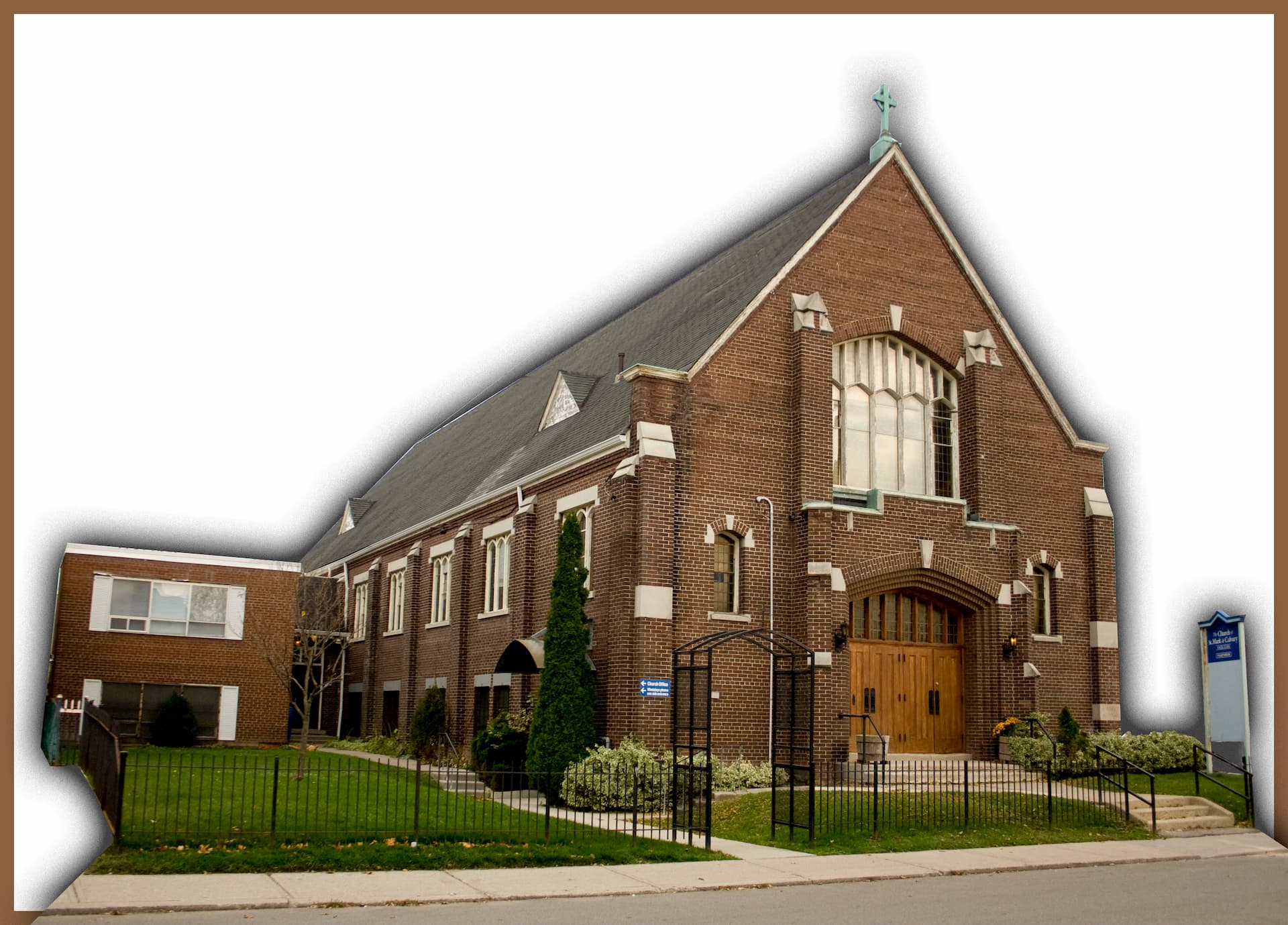 Cornerstone Baptist Tabernacle
