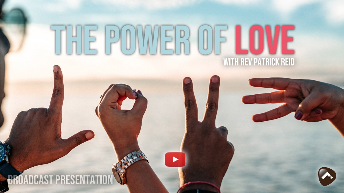 The Power of Love_play
